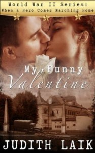 Judith Laik Romance Cover
