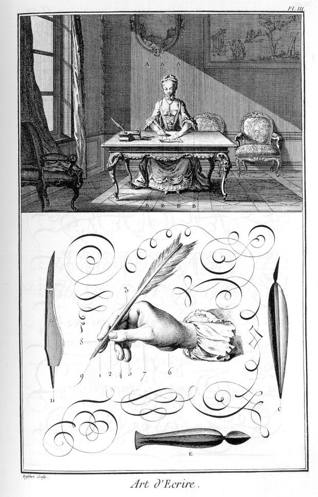 Art of Writing Volume 19