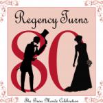 Regency Turns 80