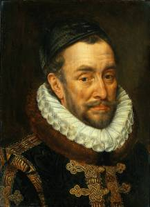 William the Silent Prince of Orange