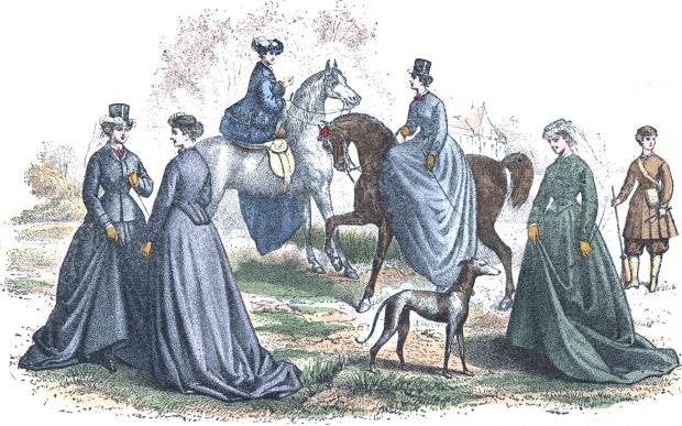 Scene Dexposition de la Maison Lavigne, 1867.