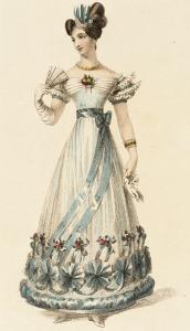 1826 Ball Dress