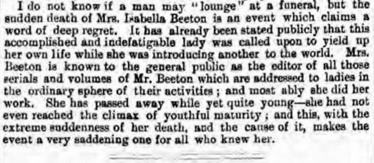 February 18, 1865 , Illustrated Times , London, England.