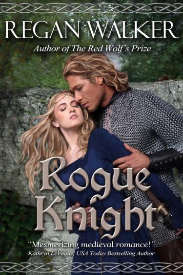 Rogue Knight by Regan Walker