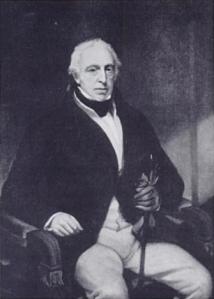 The Honourable Hugh Elliot, 1752-1830. (Father of Edward Elliott.)