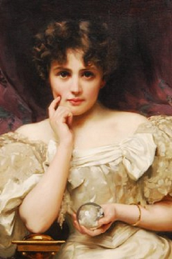 19th Century Fortune-Telling: From the Drawing Room to the Court