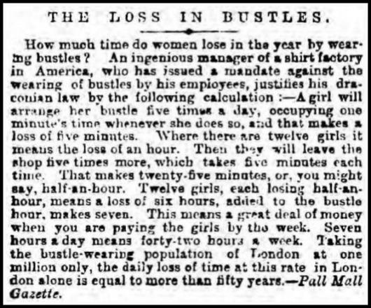 Grantham Journal, July 28, 1888.