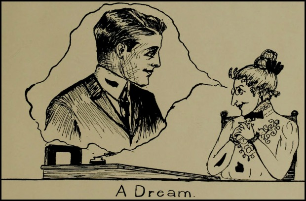 A Dream, The Normalogue, 1914.