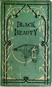 Black Beauty, First Edition, 1877.