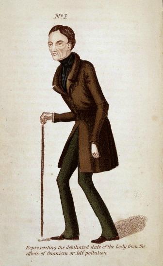 The Secret Companion by R J Brodie, 1845.(Image via Wellcome Library, CC By 4.0)