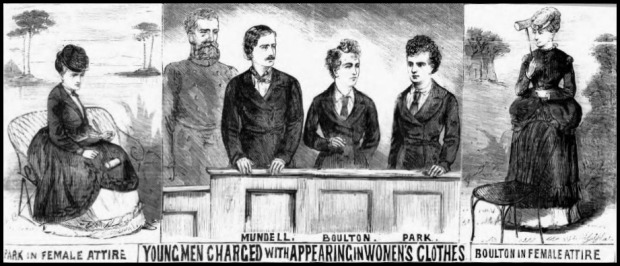 Illustrated Police News, May 14, 1870.