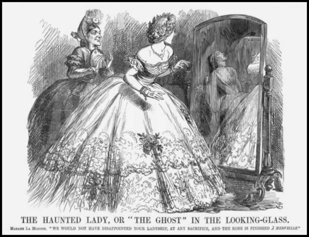 Punch, June 4, 1863.