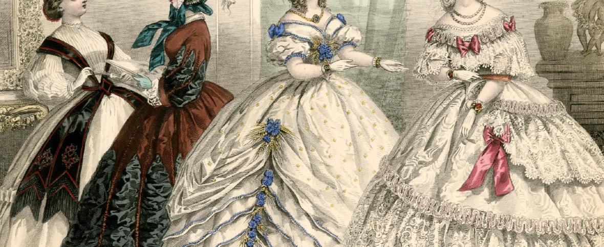women-1860-1861-plate-136-via-met-museum
